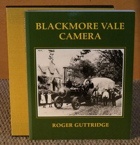 Image for Blackmore Vale Camera Signed copy.