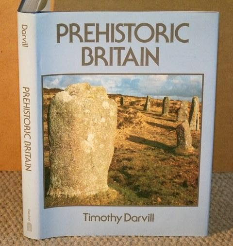 Image for Prehistoric Britain.