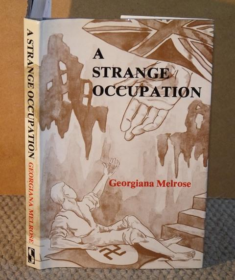 Image for A Strange Occupation. Signed copy.