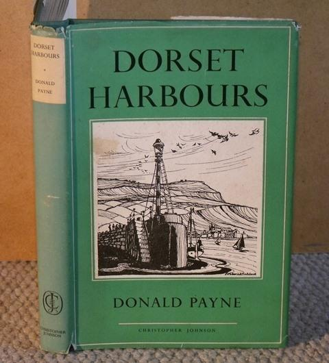 Image for Dorset Harbours. With a foreword by Vernon C.Boyle.