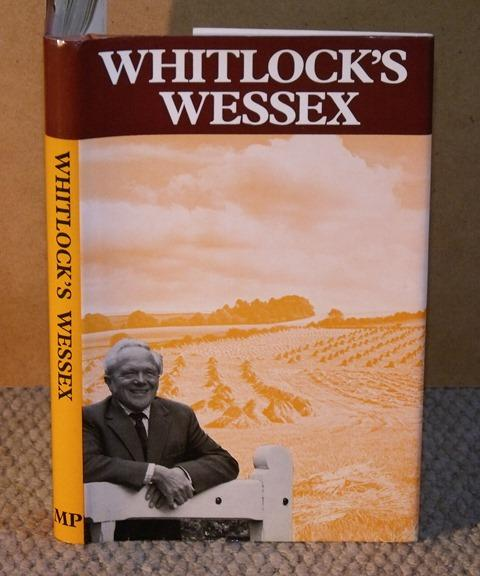 Image for Whitlock's Wessex.