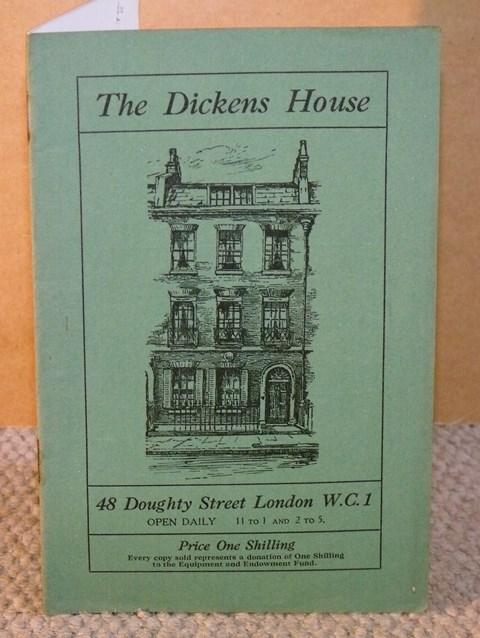Image for The Dickens House.