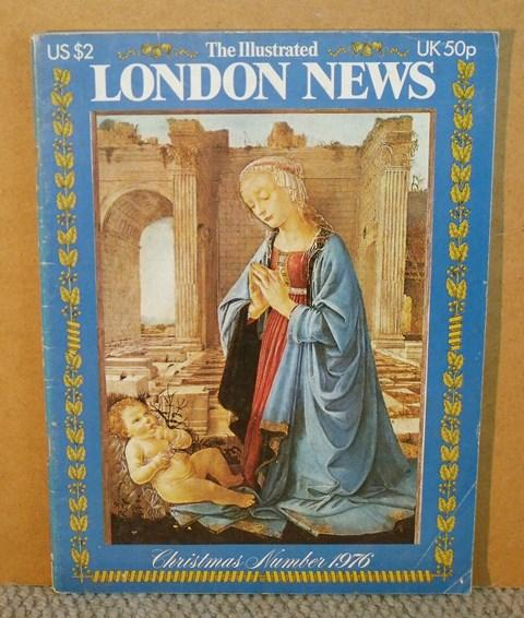 Image for The Illustrated London News. Christmas Number 1976.