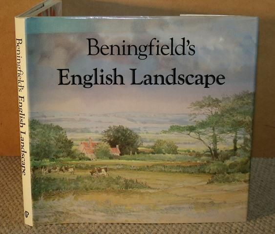 Image for Beningfield's English Landscape.