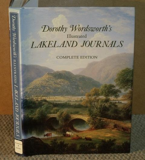 Image for Illustrated Lakeland Journals. Introduction by Rachel Trickett.