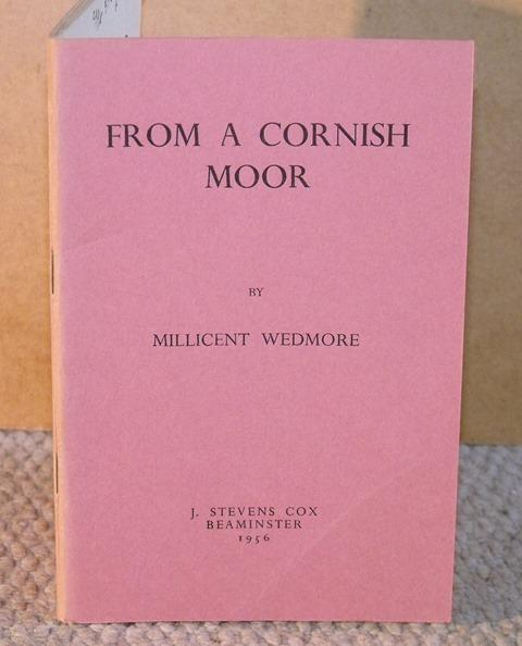 Image for From a Cornish Moor.