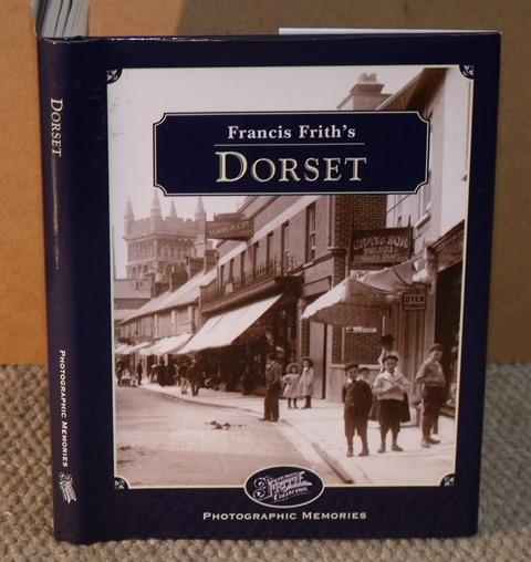Image for Francis Frith's Around Dorset. Photographic Memories.