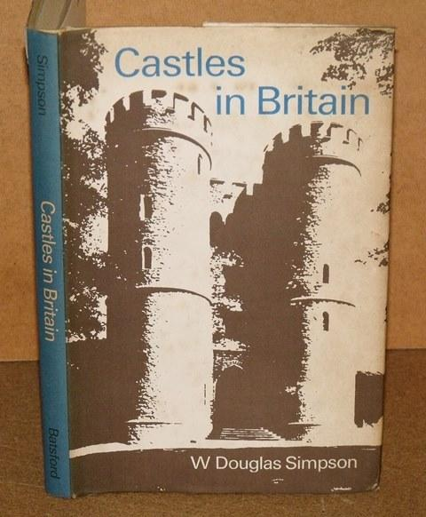 Image for Castles in Britain.