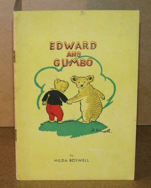 Image for Edward and Gumbo.