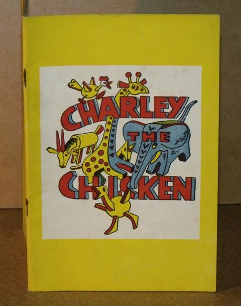 Image for Charley the Chicken.