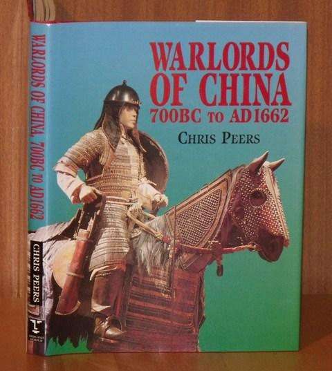 Image for Warlords of China 700BC to AD 1662.