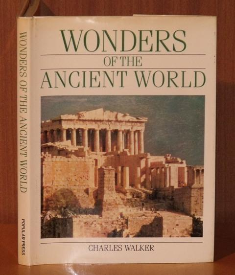 Image for Wonders of the Ancient World.