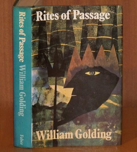 Image for Rites of Passage.