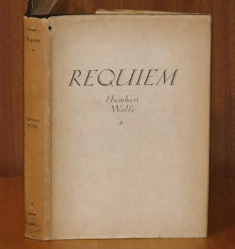 Image for Requiem. Signed limited edition.