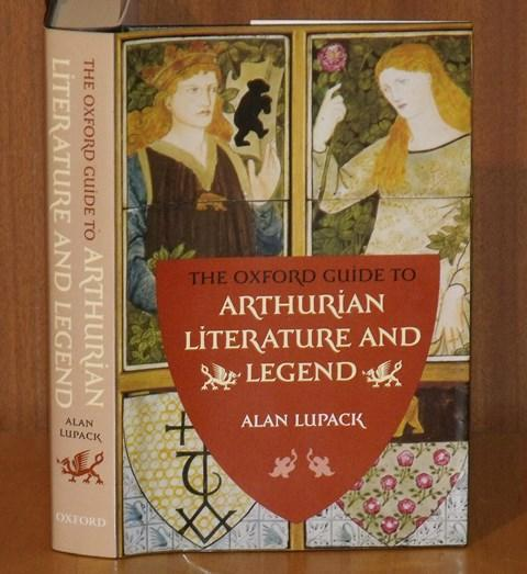 Image for Arthurian Literature and Legend. The Oxford Guide.