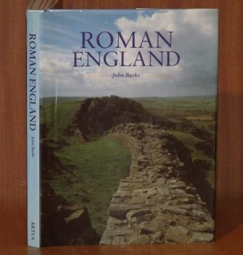Image for Roman England.