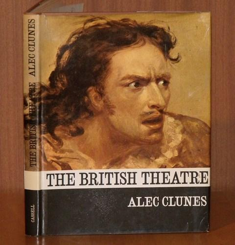 Image for The British Theatre.