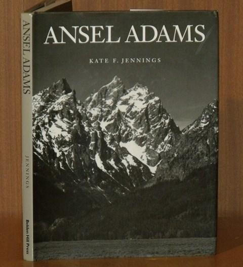 Image for Ansel Adams.