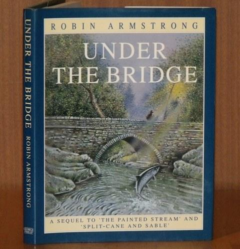 Image for Under the Bridge.