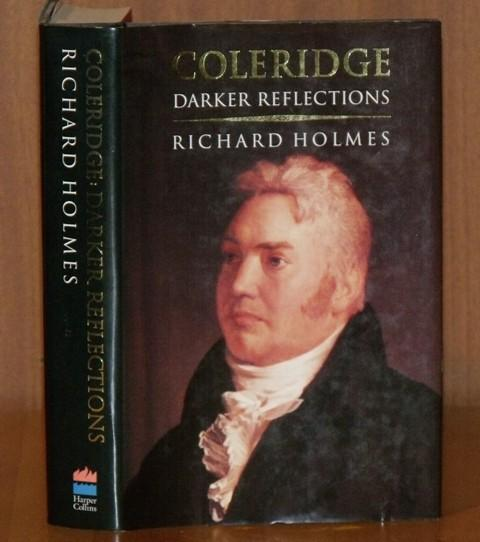 Image for Coleridge. Darker Reflections.