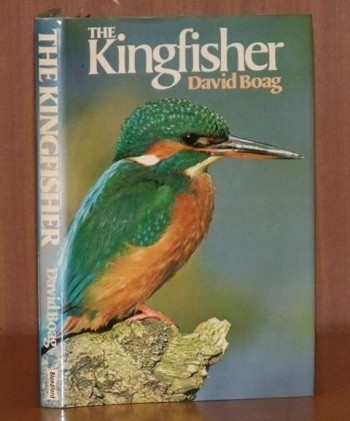 Image for The Kingfisher. Signed copy.