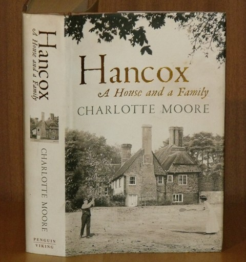 Image for Hancox. A House and a Family.