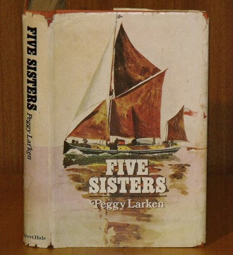 Image for Five Sisters.