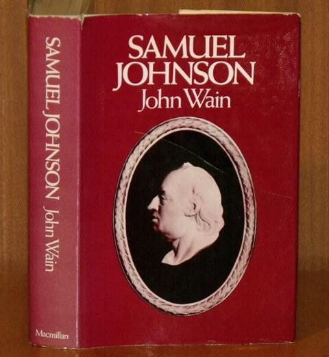 Image for Samuel Johnson.