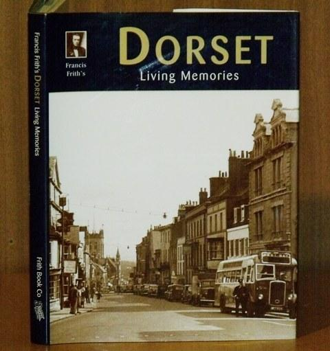 Image for Francis Frith's Dorset Living Memories.