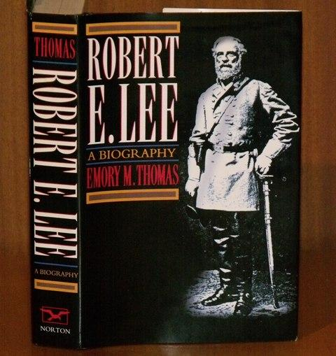 Image for Robert E.Lee. A Biography.