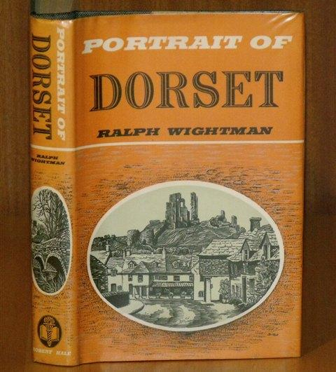 Image for Portrait of Dorset.