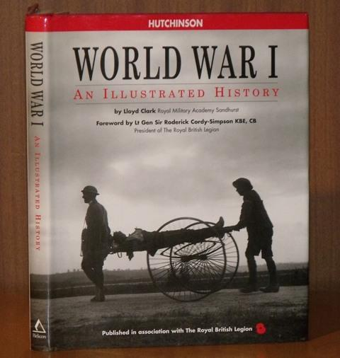 Image for World War I. An Illustrated History.