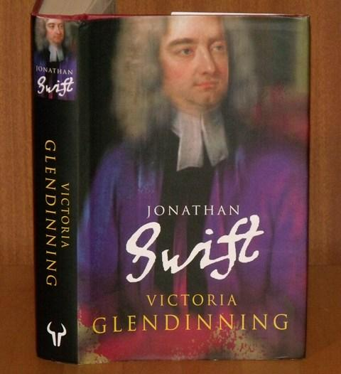 Image for Jonathan Swift.