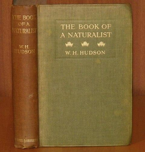 Image for The Book of A Naturalist.