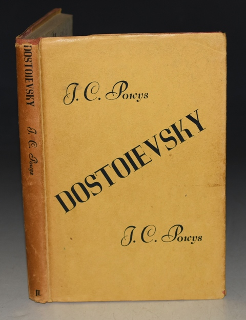 Image for Dostoievsky.