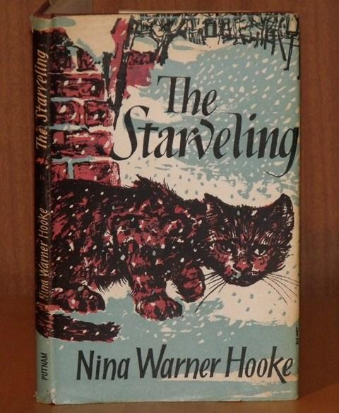 Image for The Starveling. With illustrations by Dick Hart.
