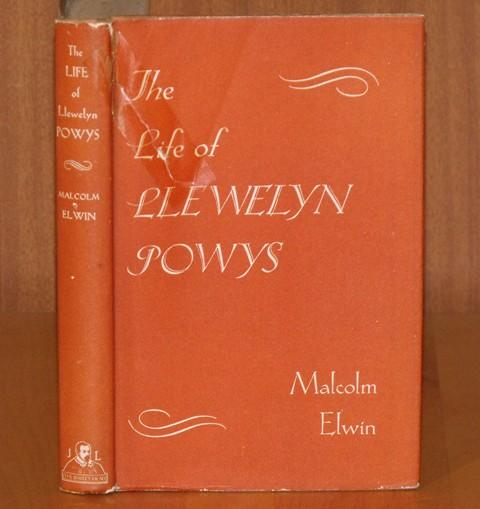 Image for The Life of Llewelyn Powys.