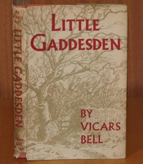 Image for Little Gaddesden. The Story of an English Parish. With a foreword by Arthur Bryant.