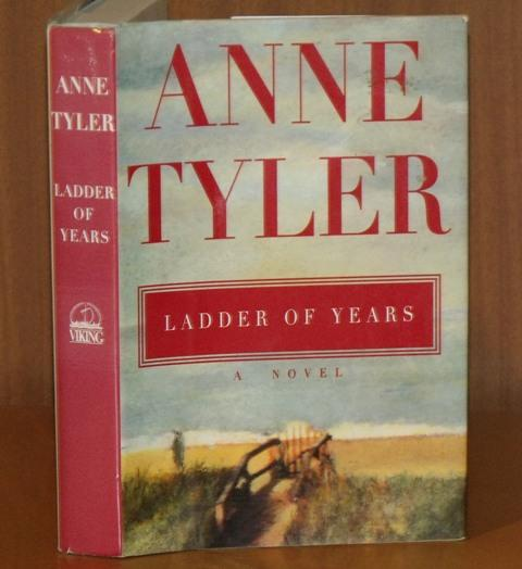 Image for Ladder of Years. A Novel.