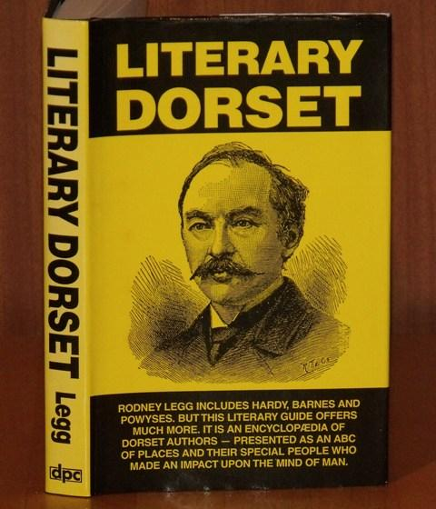 Image for Literary Dorset.