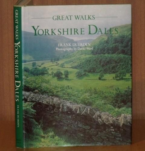 Image for Yorkshire Dales. Great Walks. Photography by David Ward.