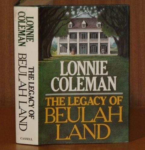 Image for The Legacy of Beulah Land.