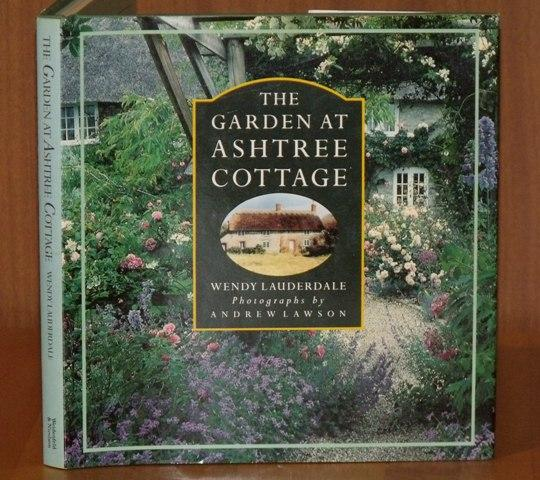 Image for The Garden at Ashtree Cottage. Photographs by Andrew Lawson.