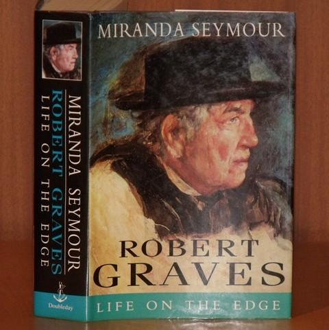 Image for Robert Graves Life on the Edge.