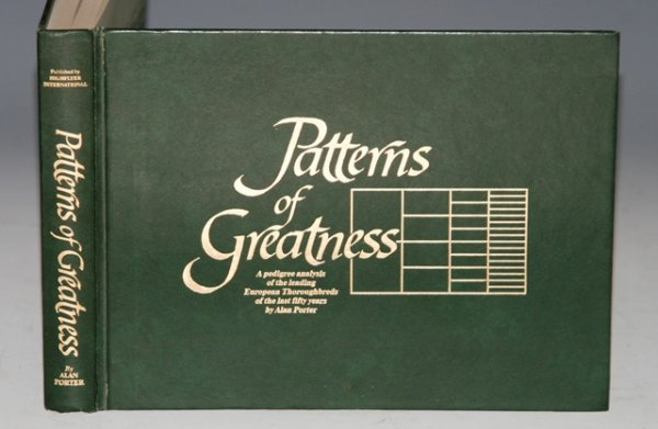 Image for Patterns of Greatness