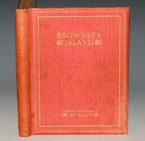 Image for Brownsea Island.
