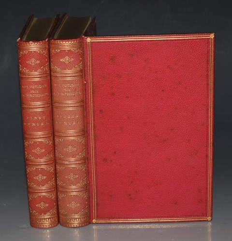 Image for The Poetical Works of Selections From... In Two Volumes.
