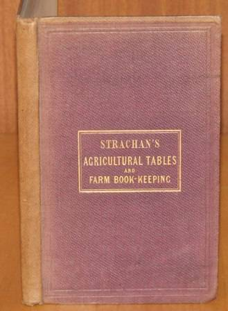 Image for Agricultural Tables: A new set of tables, for computing the weight of cattle by measurement: The quantity of hay in ricks; the value of land, &c.; the measurement of drains and dunghills. To which is now added a concise system of farm book-keeping.