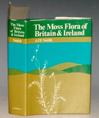 Image for The Moss Flora of Britain and Ireland.