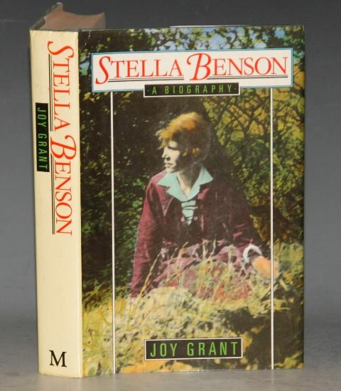 Image for Stella Benson. A Biography.